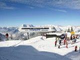 Steinplatte Waidring Tirol